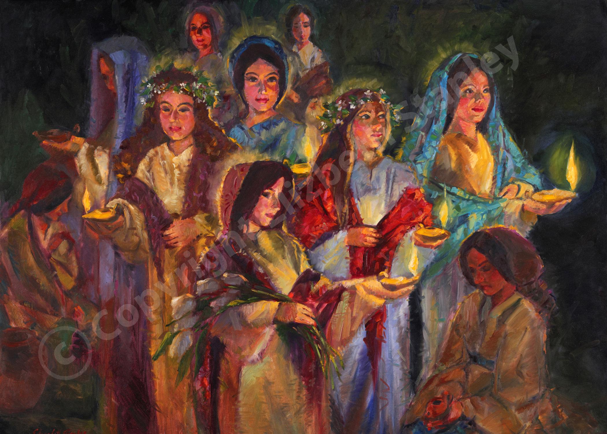 Elizabeth Stanley_The Bridegroom Cometh.jpg