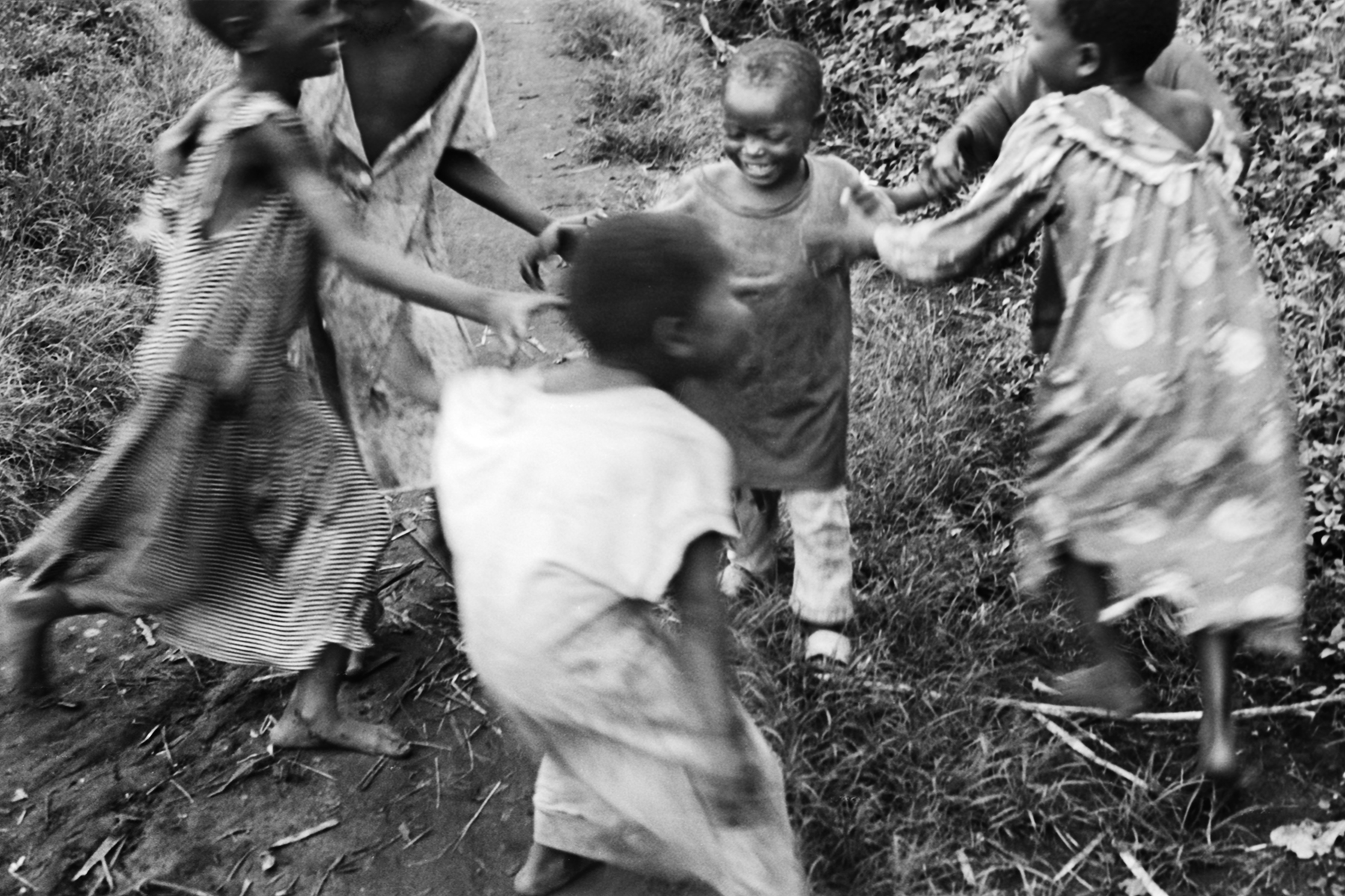 Explore what daily life is likein Wanteete, Uganda, as seenthrough the community member's own eyes. All photographs were shot on black & white film by WPC members and hand processed on location from February through May of 2014. Click on the link to see the entire gallery.    The Collection