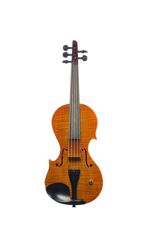 THE NASHVILLE VIOLIN