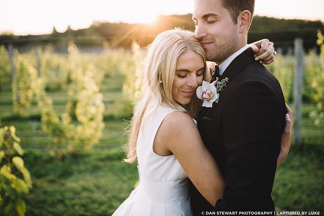All The Love In The World For This Lady! Happy Anniversary @rayraymoyay !! 45 North Vineyard & Winery, Lake Leelanau, MI #soymoy #45northwinery #danstewartphotography #lakeleelanau