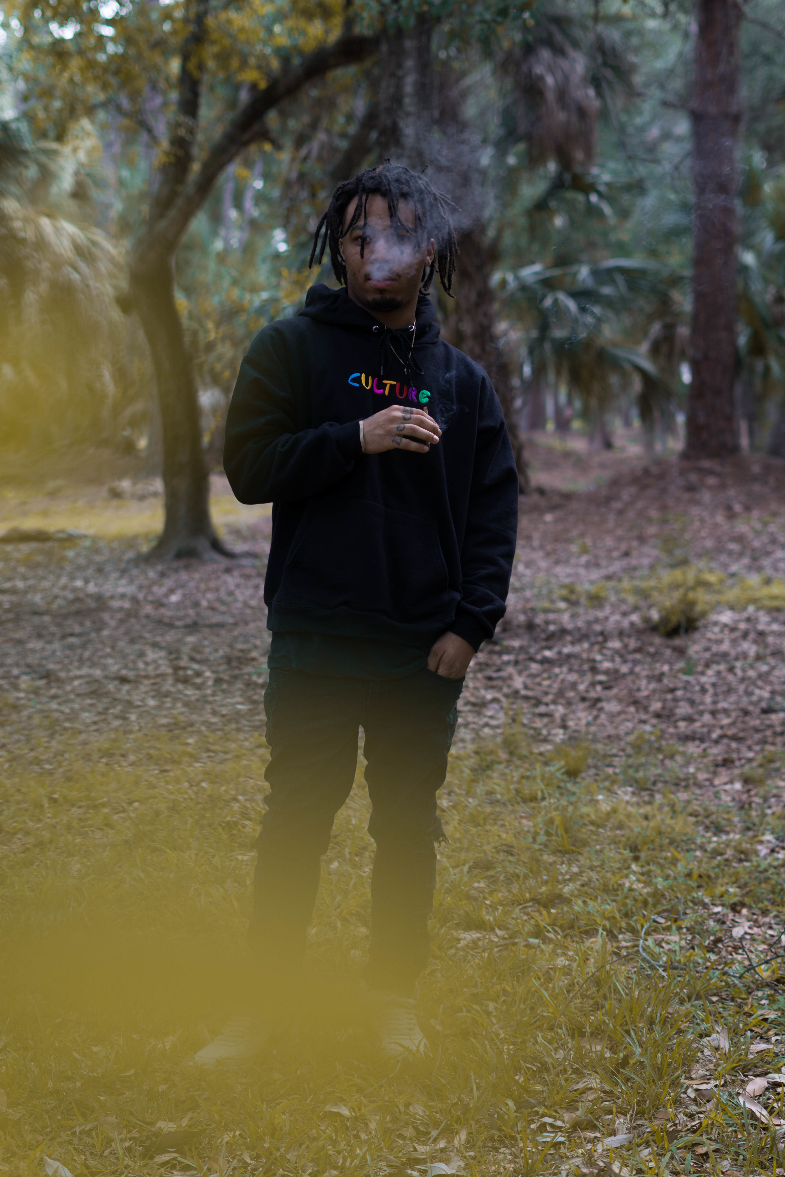 Black Amir Spring 2018 #blackamir