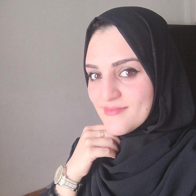 Heba, Program Administrator