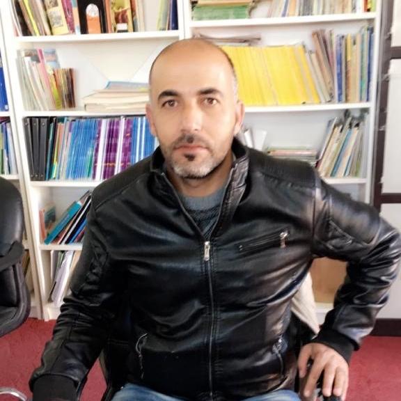Suleiman, Operations Coordinator
