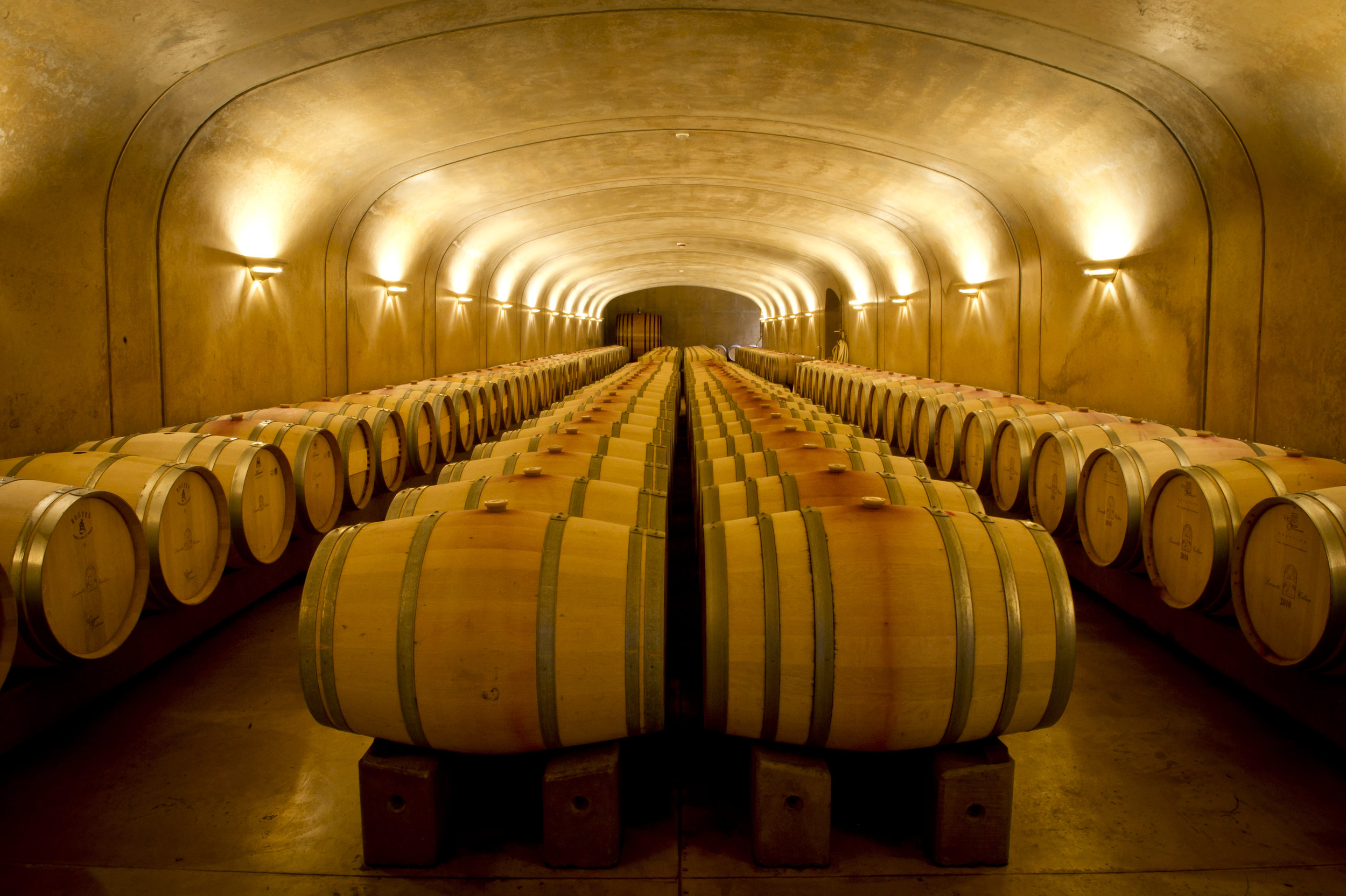 Leonetti Cellar - Cellar.jpg