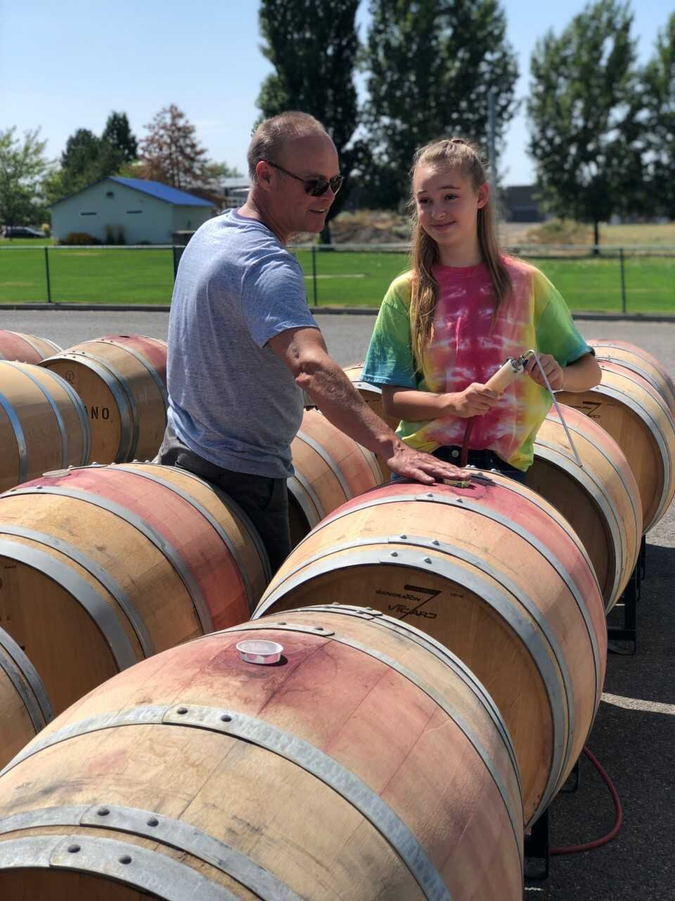 flint and daughter barrels.jpg