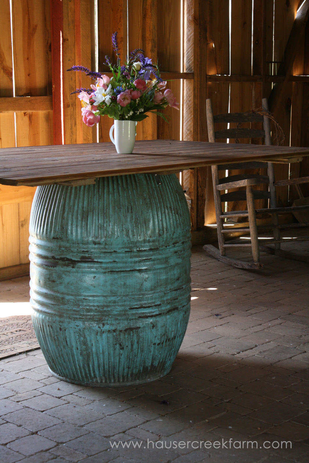 flowers-in-cup-on-barrel-table-hauser-creek-farm-photo-by-annie-segal-4355.jpg