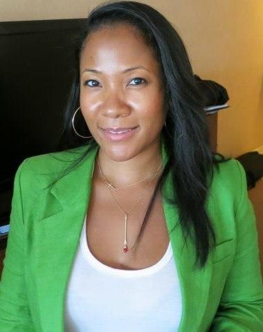 Tilane Jones | Vice President