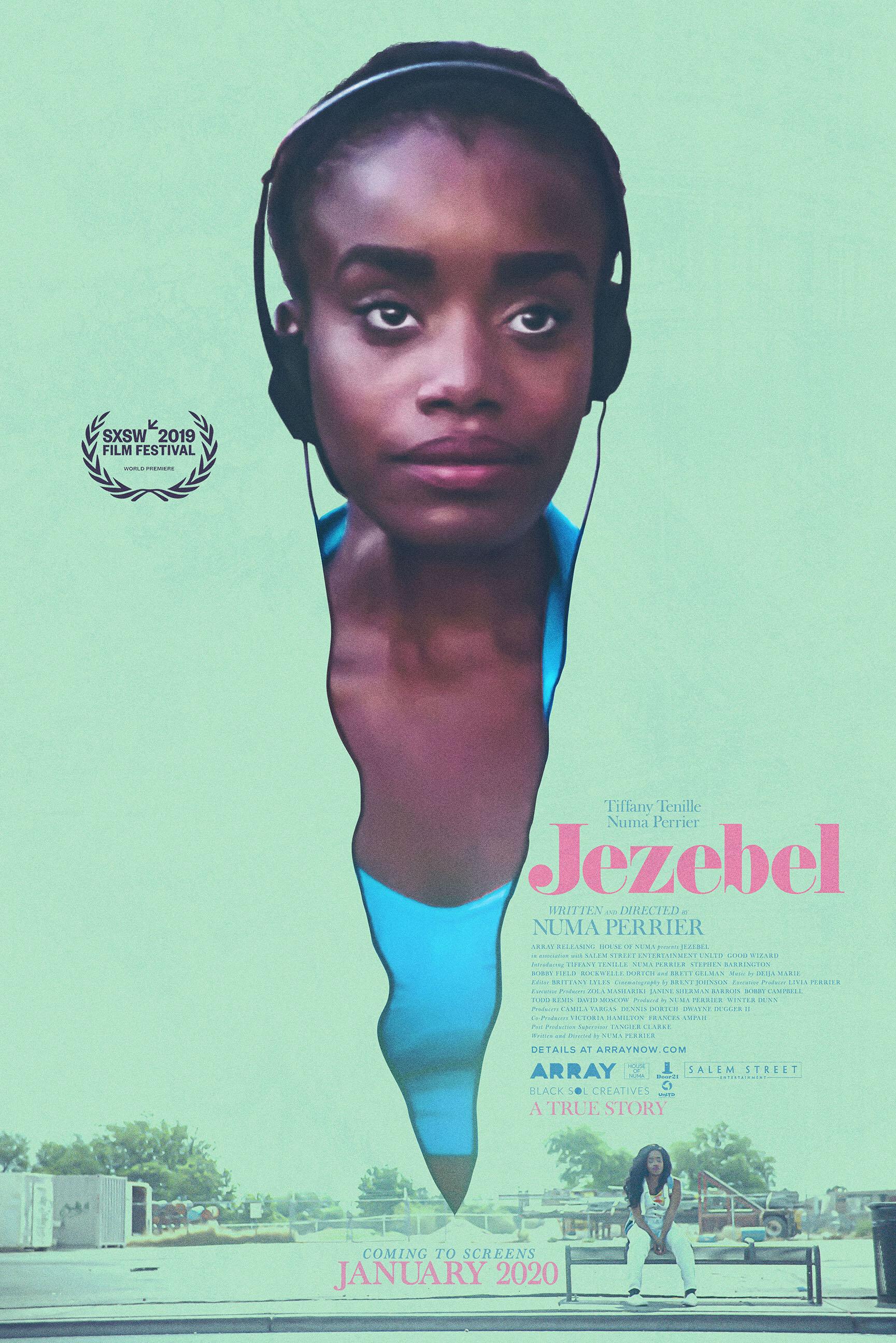 JEZEBEL FILM