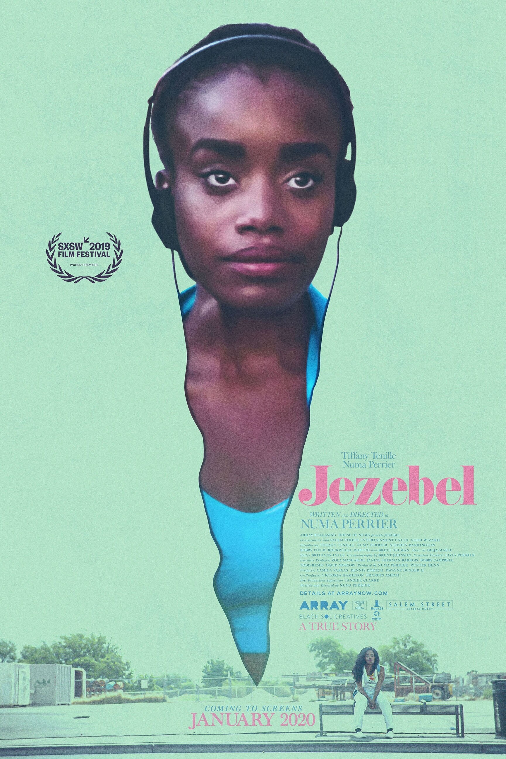 Jezebel Movie