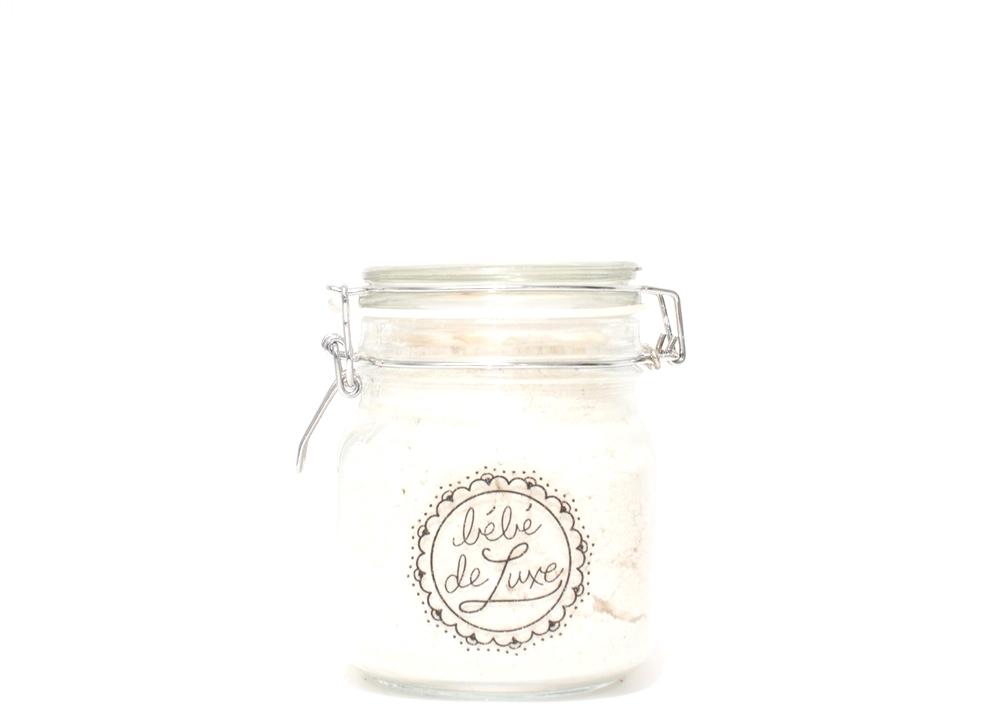 Bebe de Luxe Coconut and Oat Milk Bath