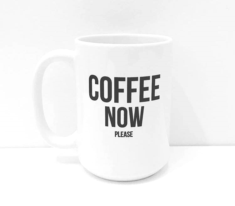 BITNB Coffee Mug