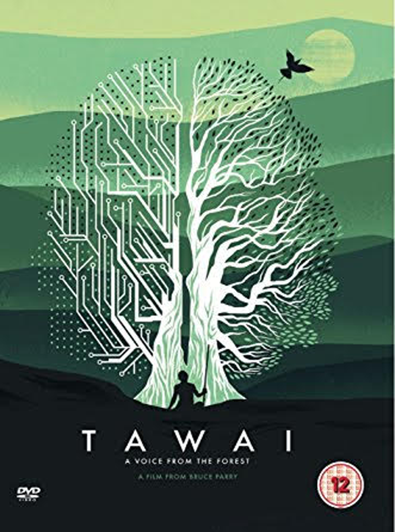 - Tawai is a word the nomadic hunter gatherers of Borneo use to describe the connection they feel to their forest home. In this dreamy, philosophical and sociological look at life, Bruce Parry (of the BBC's Tribe, Amazon & Arctic) embarks on an immersive odyssey to explore the different ways that humans relate to nature and how this influences the way we create our societies. From the forests of the Amazon and Borneo to the River Ganges and Isle of Skye, Tawai is a quest for reconnection, providing a powerful voice from the heart of the forest itself.
