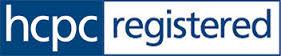 HCPC Registration for Helen O'Rouke on Fitness for Feet website
