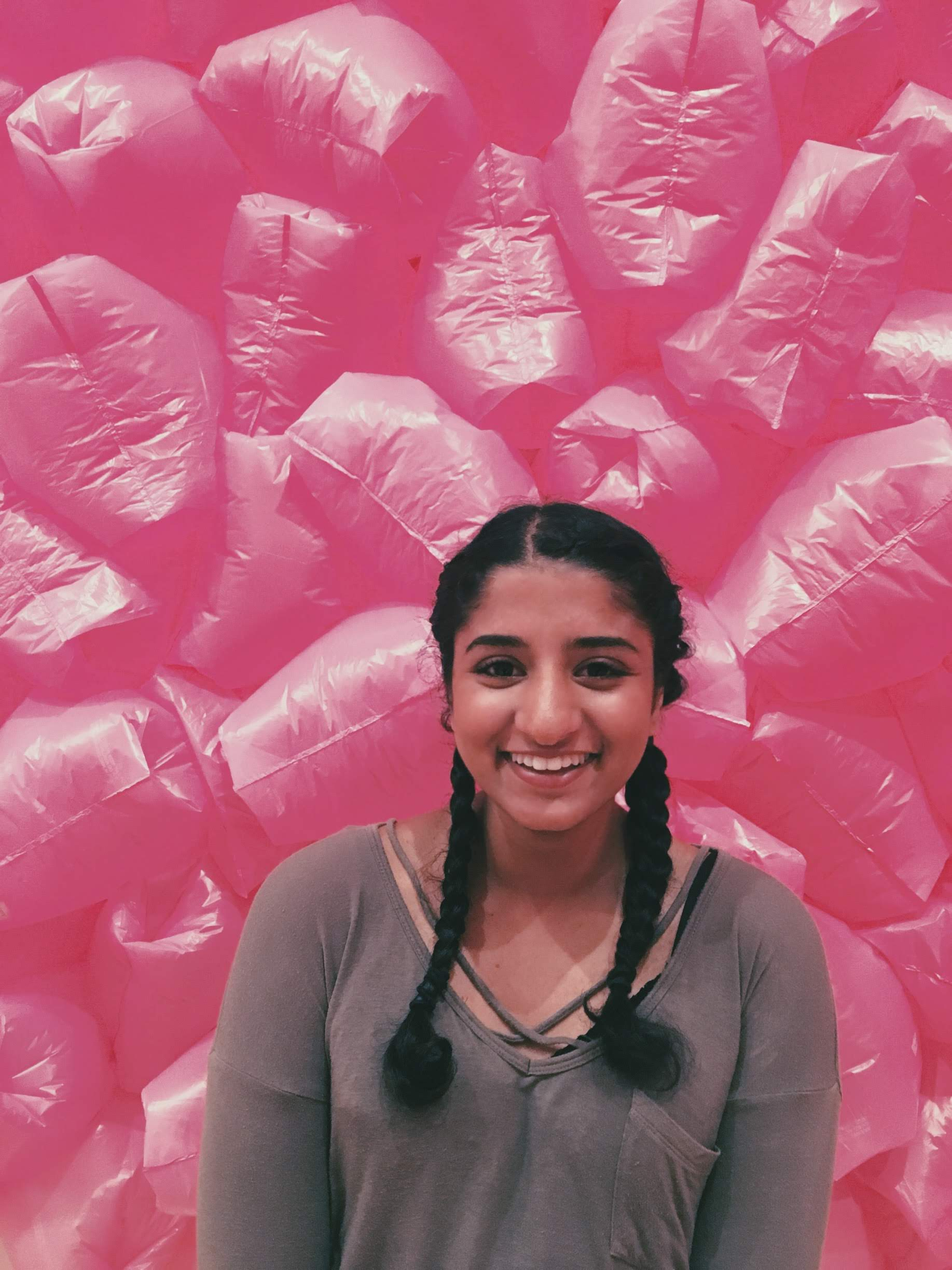 Meena Reddy '20,  Chair  Meena is a junior from Sammamish, WA. In addition to PHSF, she leads sailing trips with Outdoor Pursuits, writes for the Hippocrates Med Review, and loves to ski! Her favorite spot on campus is the Hutch in Gilman.