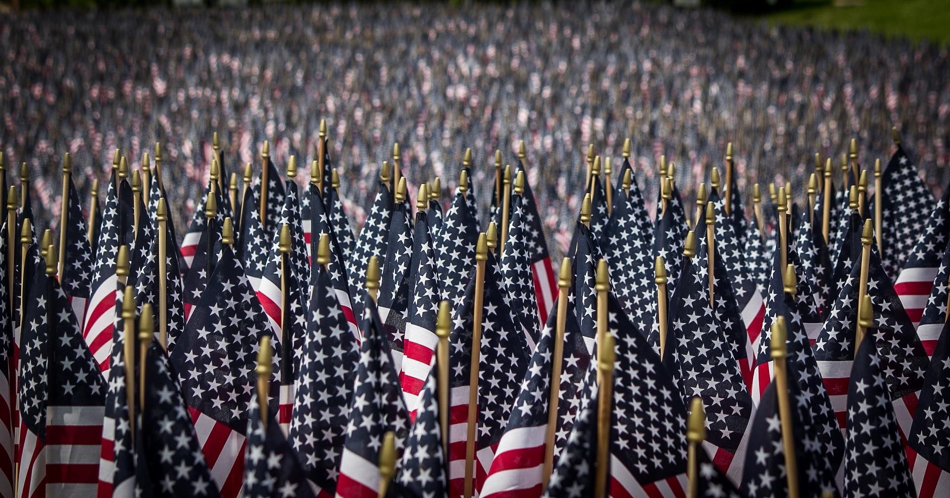 doelli llc american flags