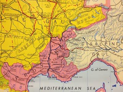Map Gaul Provinciae Helvetii.jpg