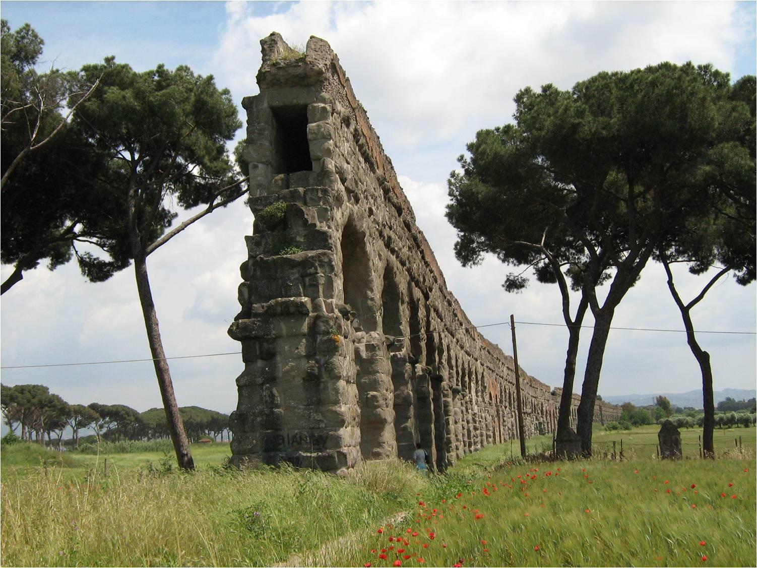 roman aquaduct rome south .jpg