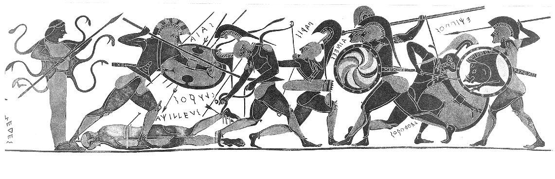 Achilles Death TRojan War.jpg