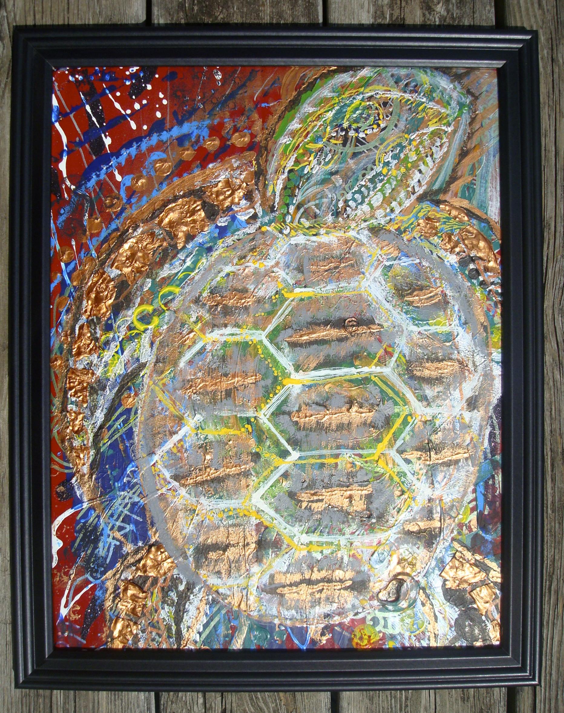 Turtle (2013)