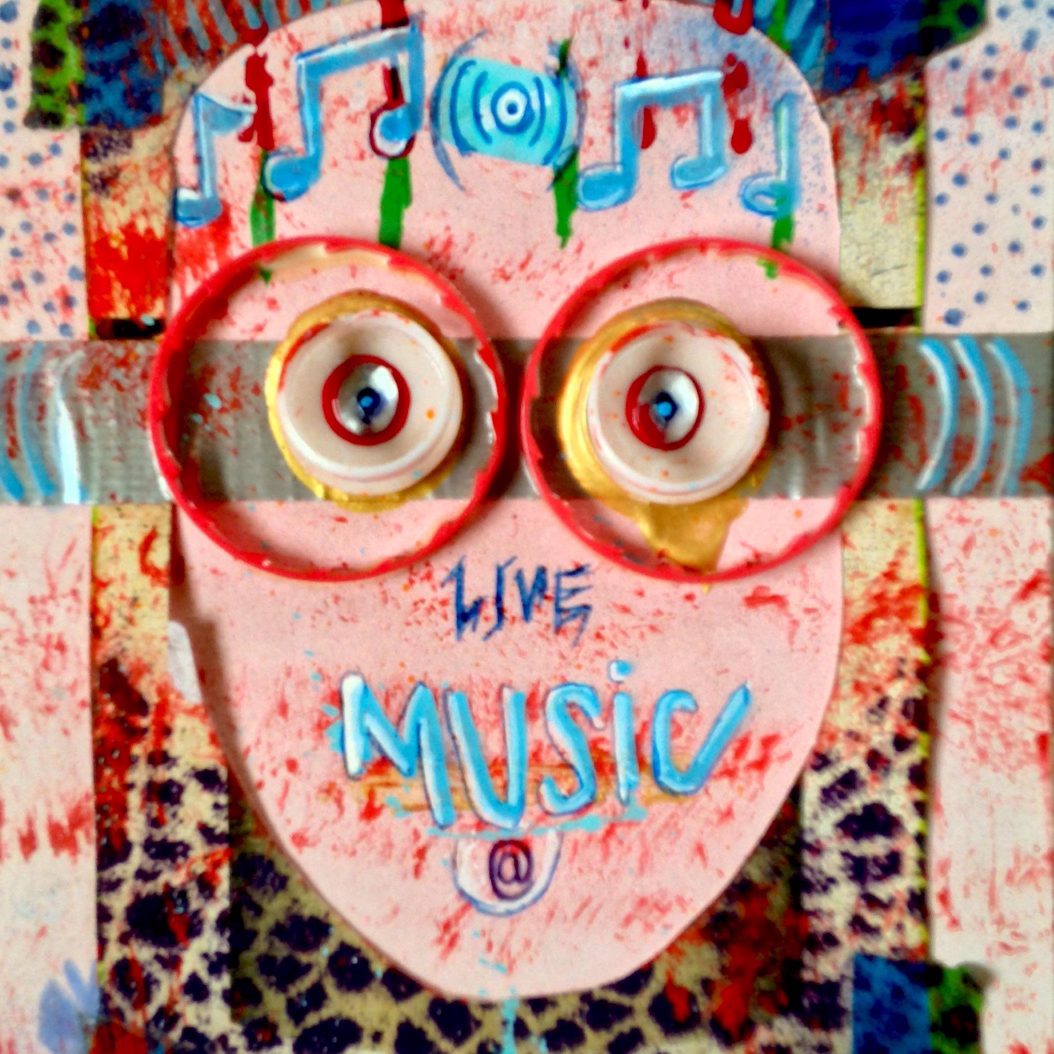 Live Music (2016)