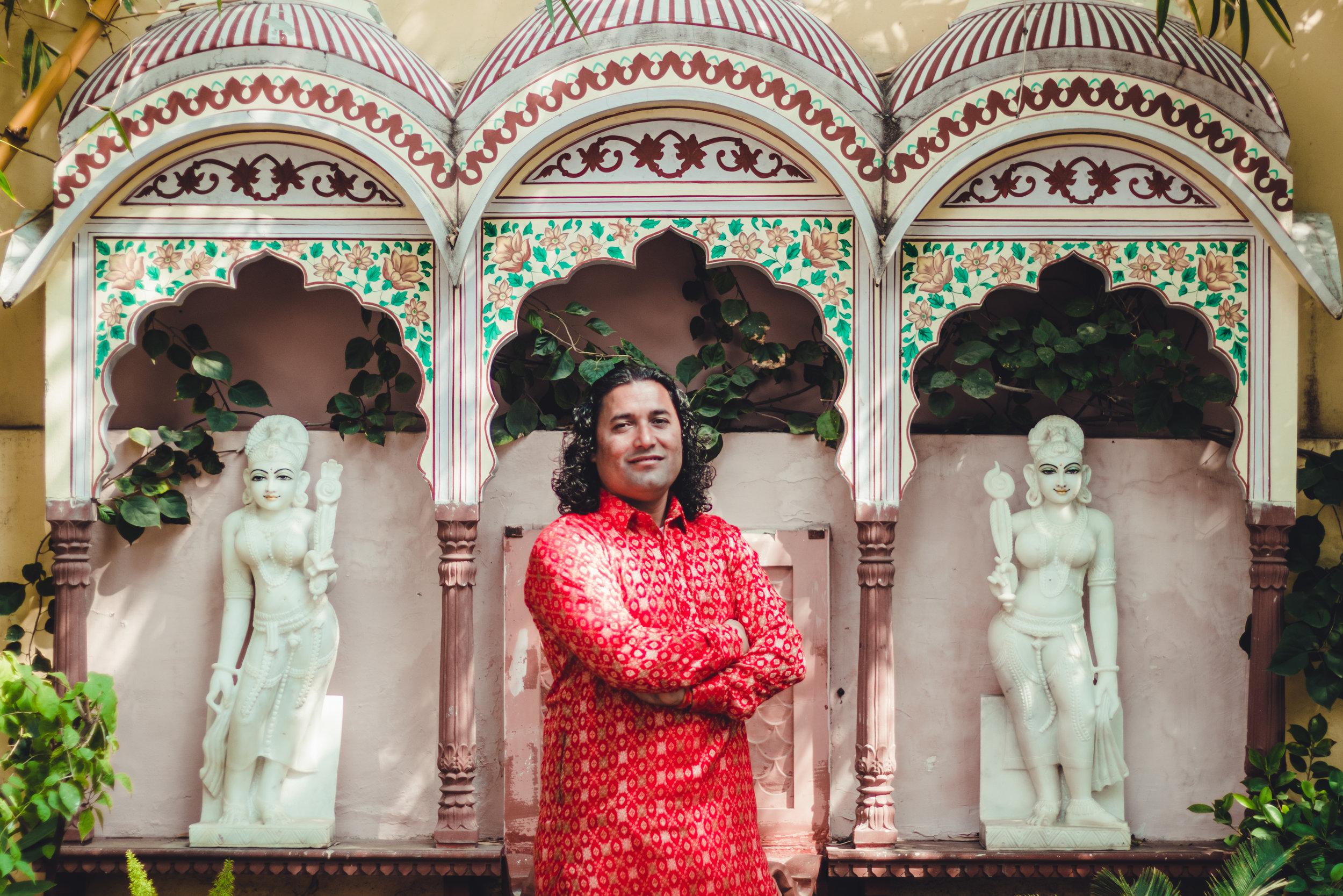 Photo Rahis Bharti.JPG