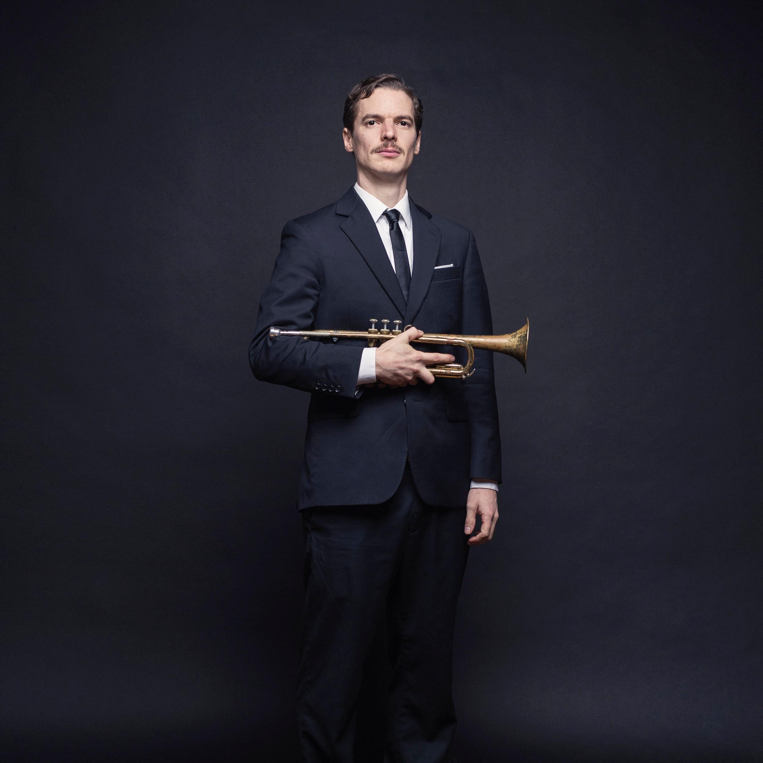 Greg Hammontree   Trumpet, Trombone