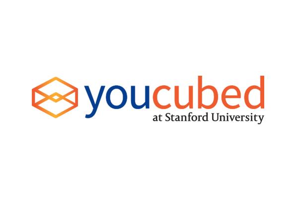 youcubed logo