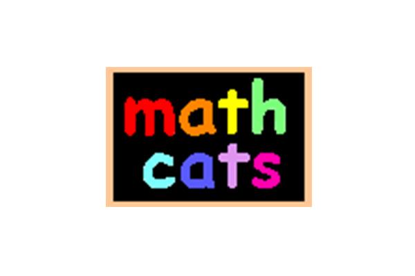 Math Kats Logo