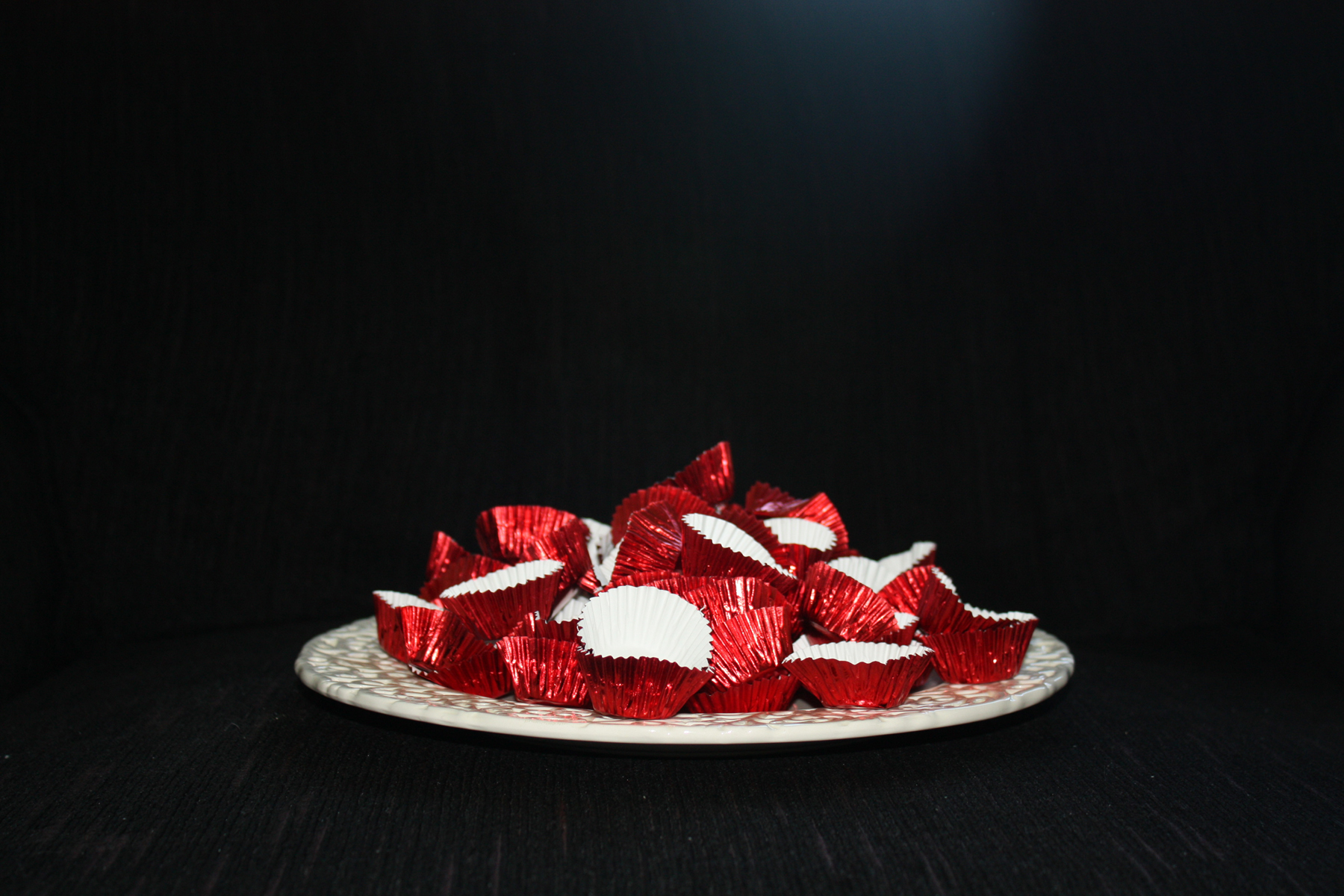 Empty Wrappers