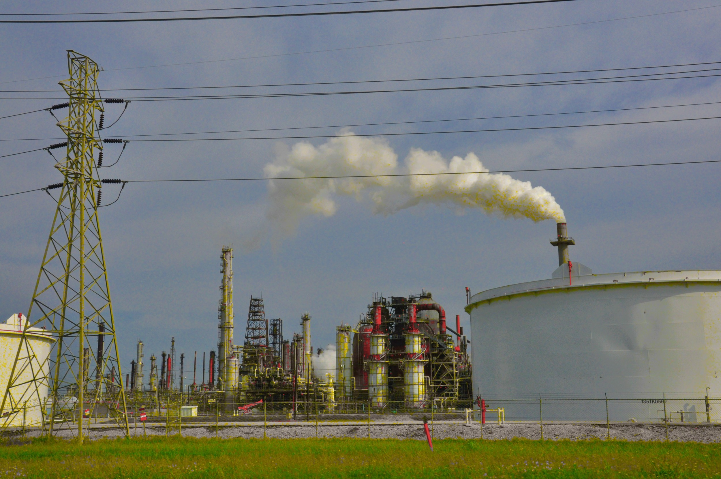 Industrial PACE Financing - 100% Energy Efficiency Financing