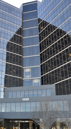 1225 North Loop West First Texas Office Building to Use PACE Financing
