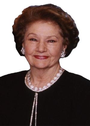 Tatiana Bechenova