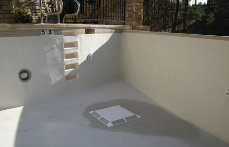 Virginia Graeme Baker pool & Spa Safety Act pool work