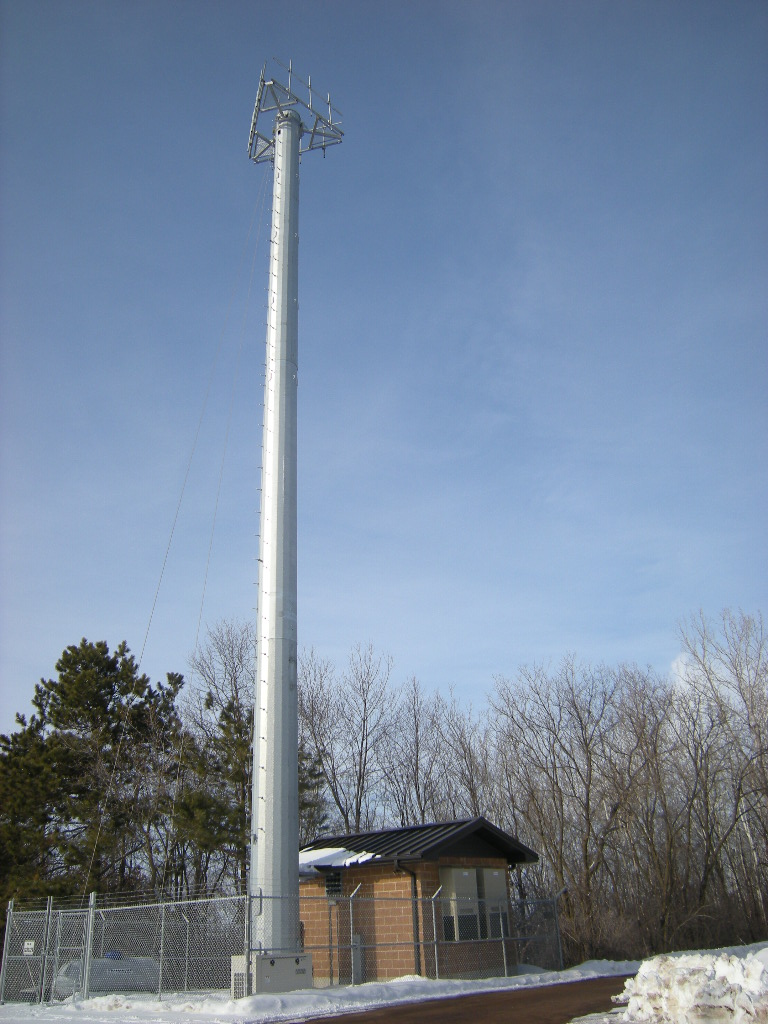 Chippewa Valley tower