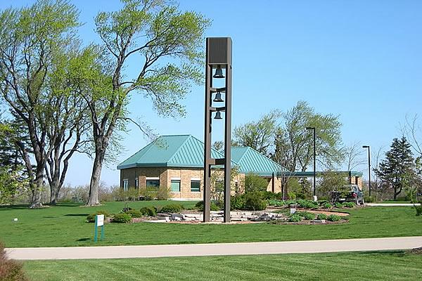 Southern Wisconsin Veterans Memorial Cemetery columbarium