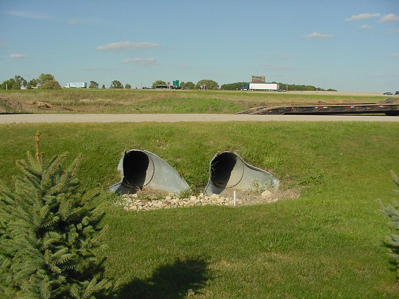 Civil engineering example