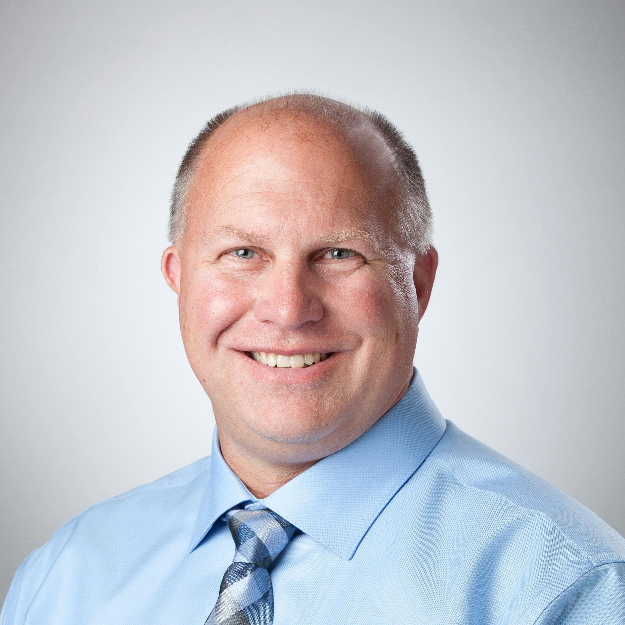Daryl Matzke, PE Aquatics/Civil/Survey Service Group Leader