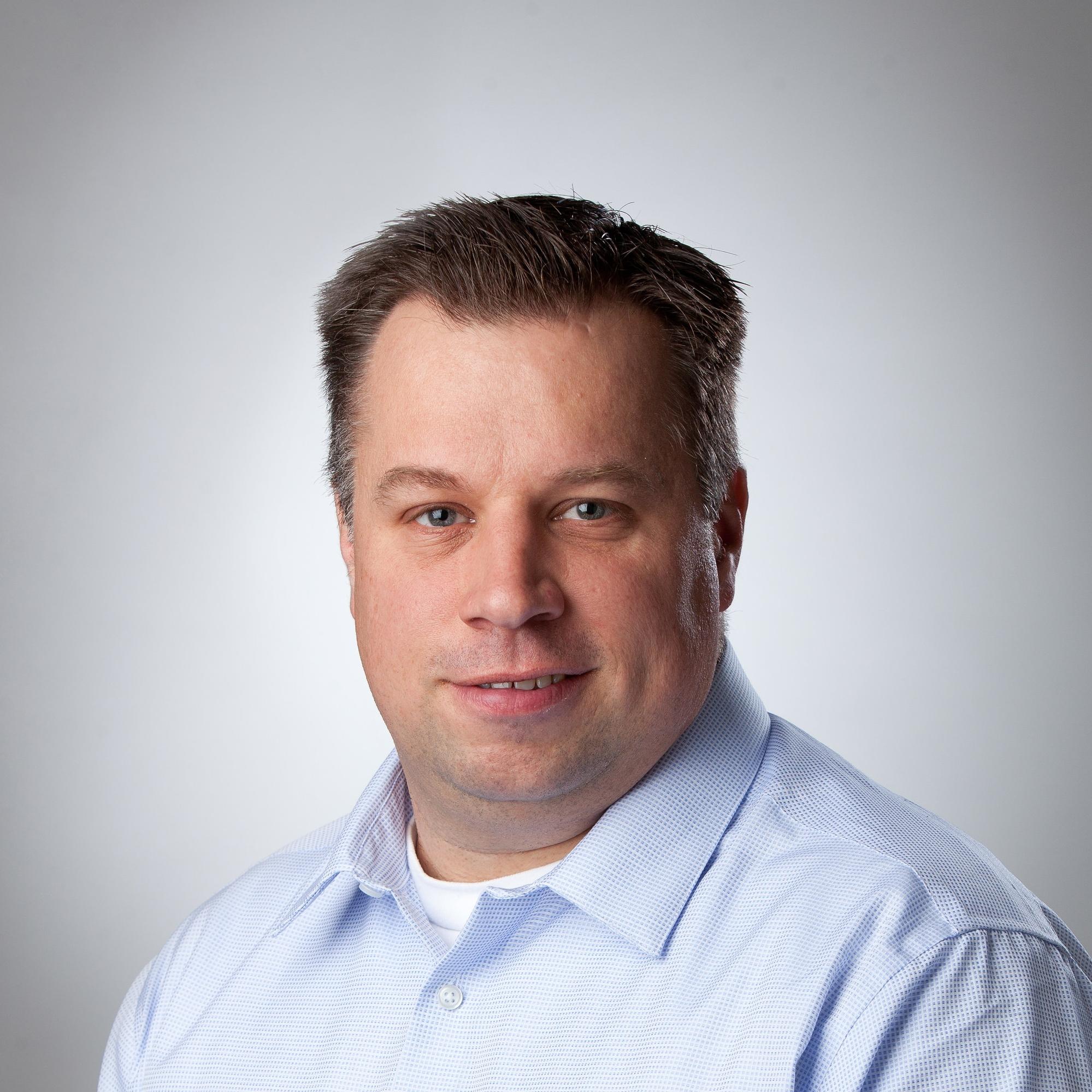 Brandon Finley CIMS/GIS Service Group Leader