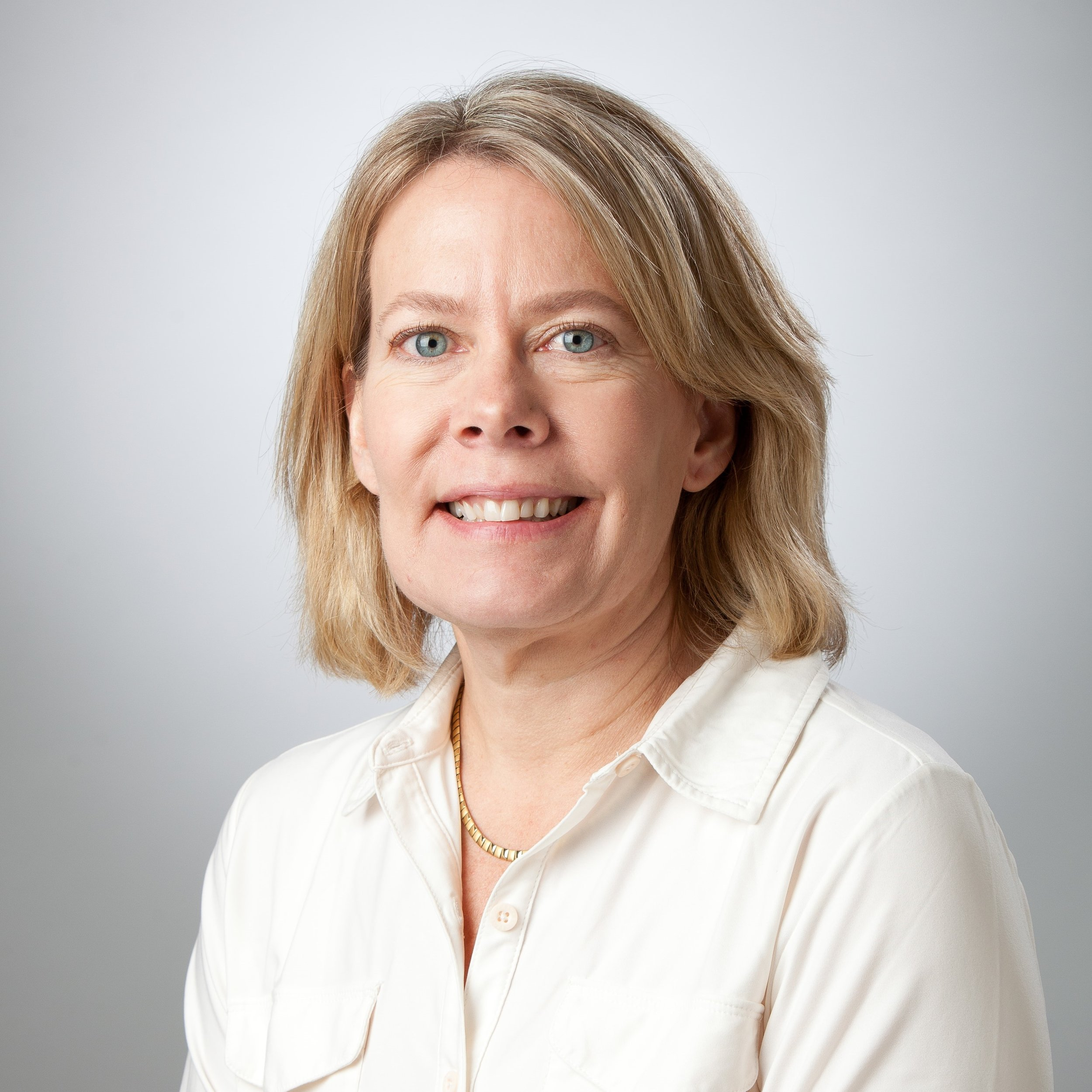 Cinda Nelson, CPA Senior Accountant