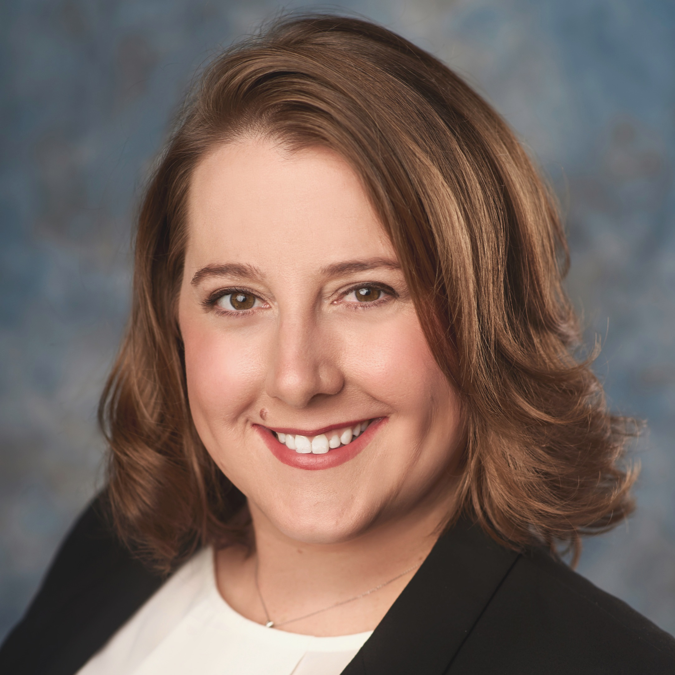 Lauren Goff Environmental Service Group Leader