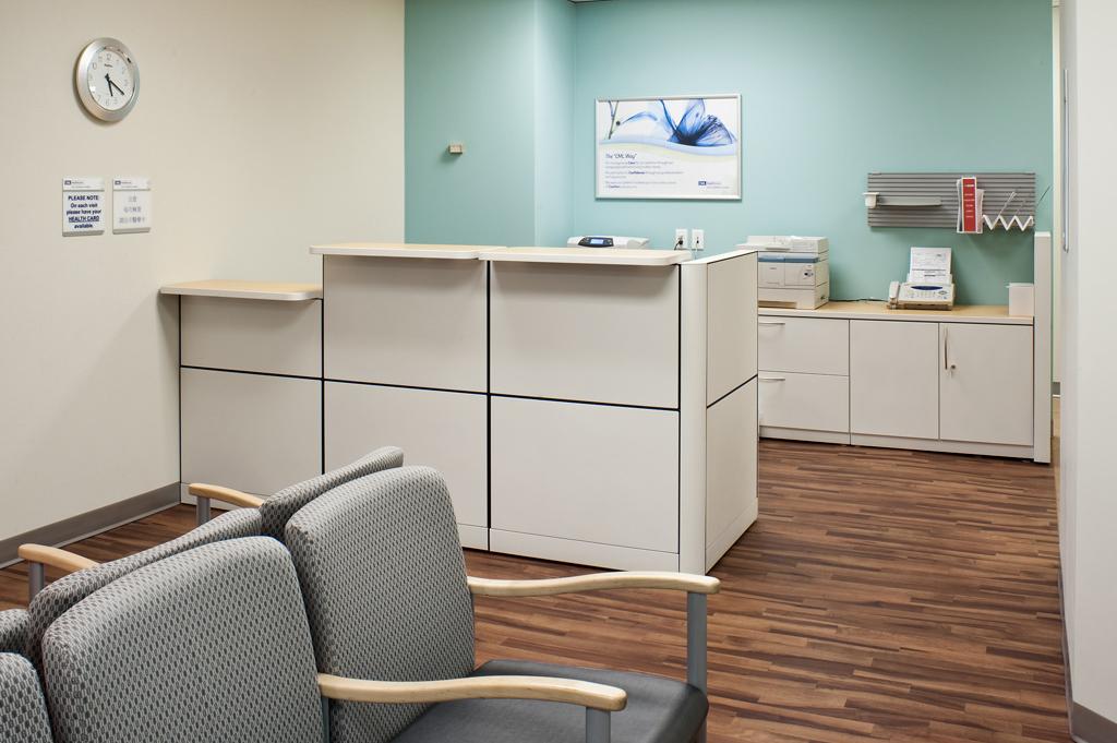 CML Healthcare Clinic