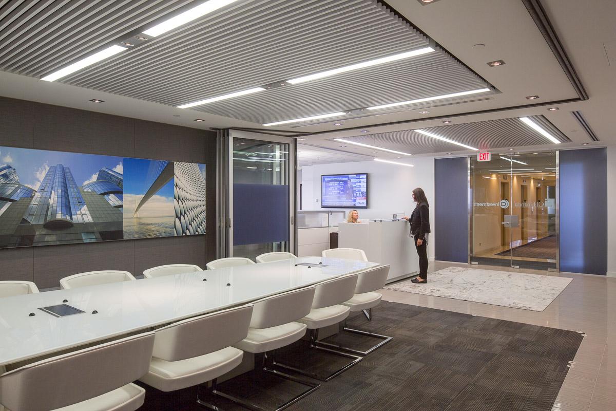 CI Financial - Vancouver