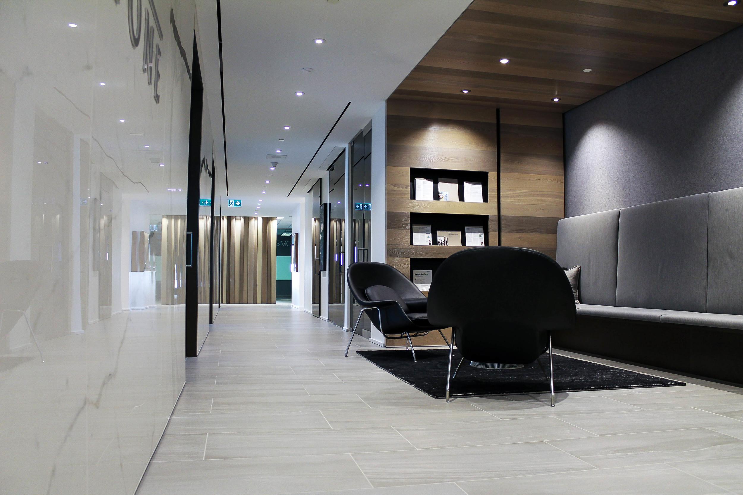 Greystone Investments Inc.