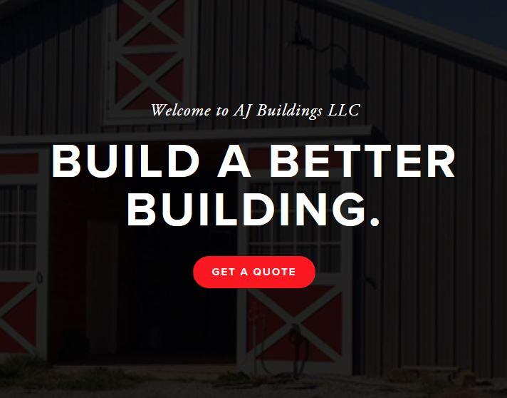 AJ Buildings LLC