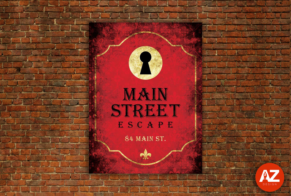 main street escape