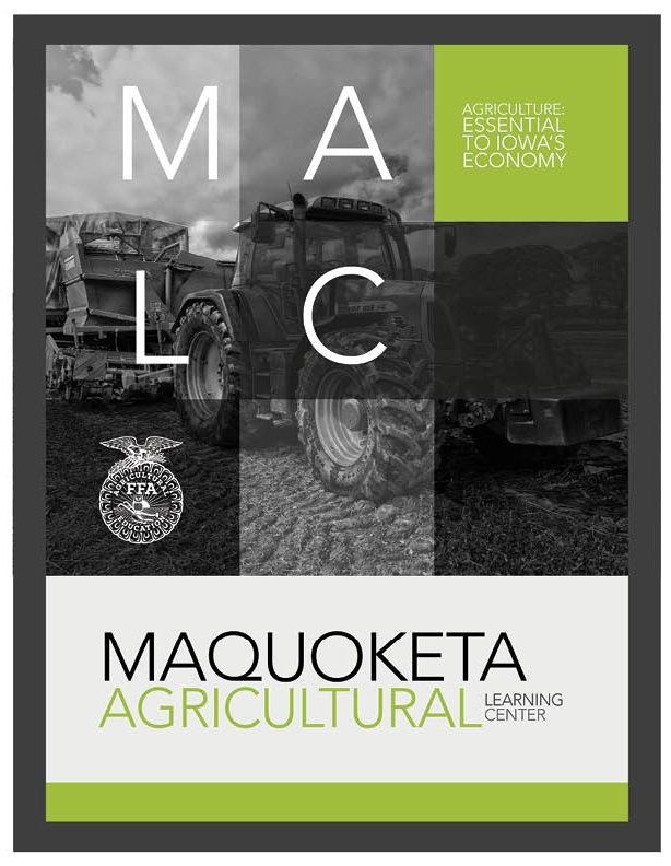 Maquoketa Agricultural Learning Center