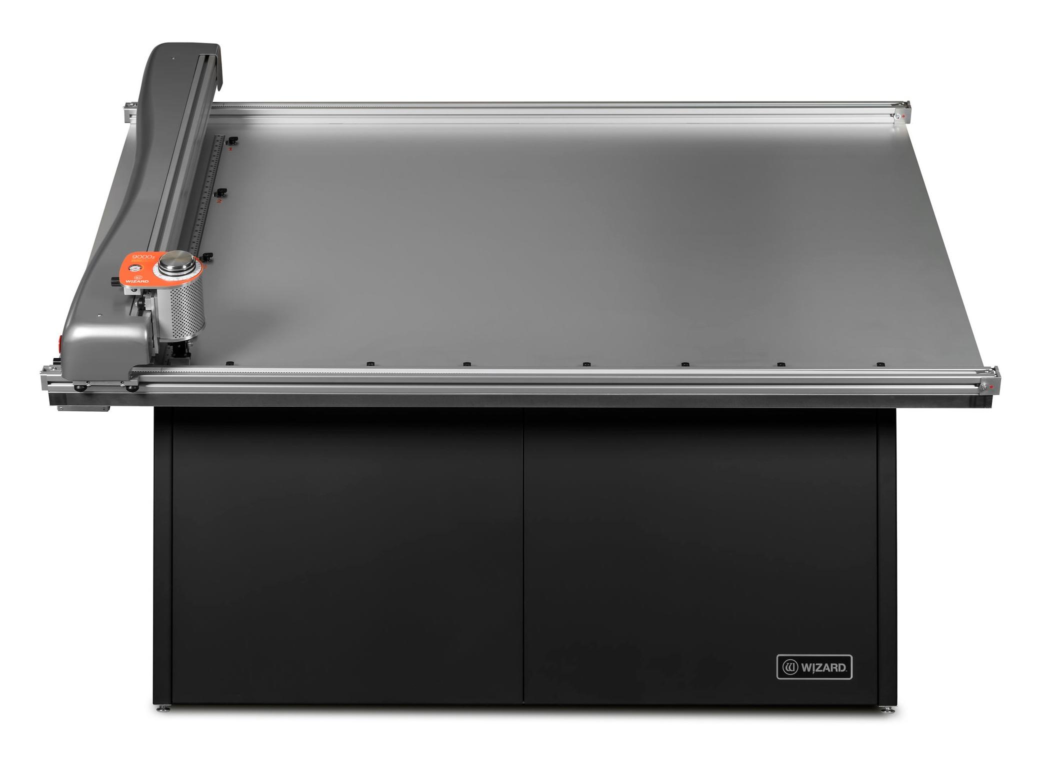 Wizard 9000z COmputerized Mat Cutter