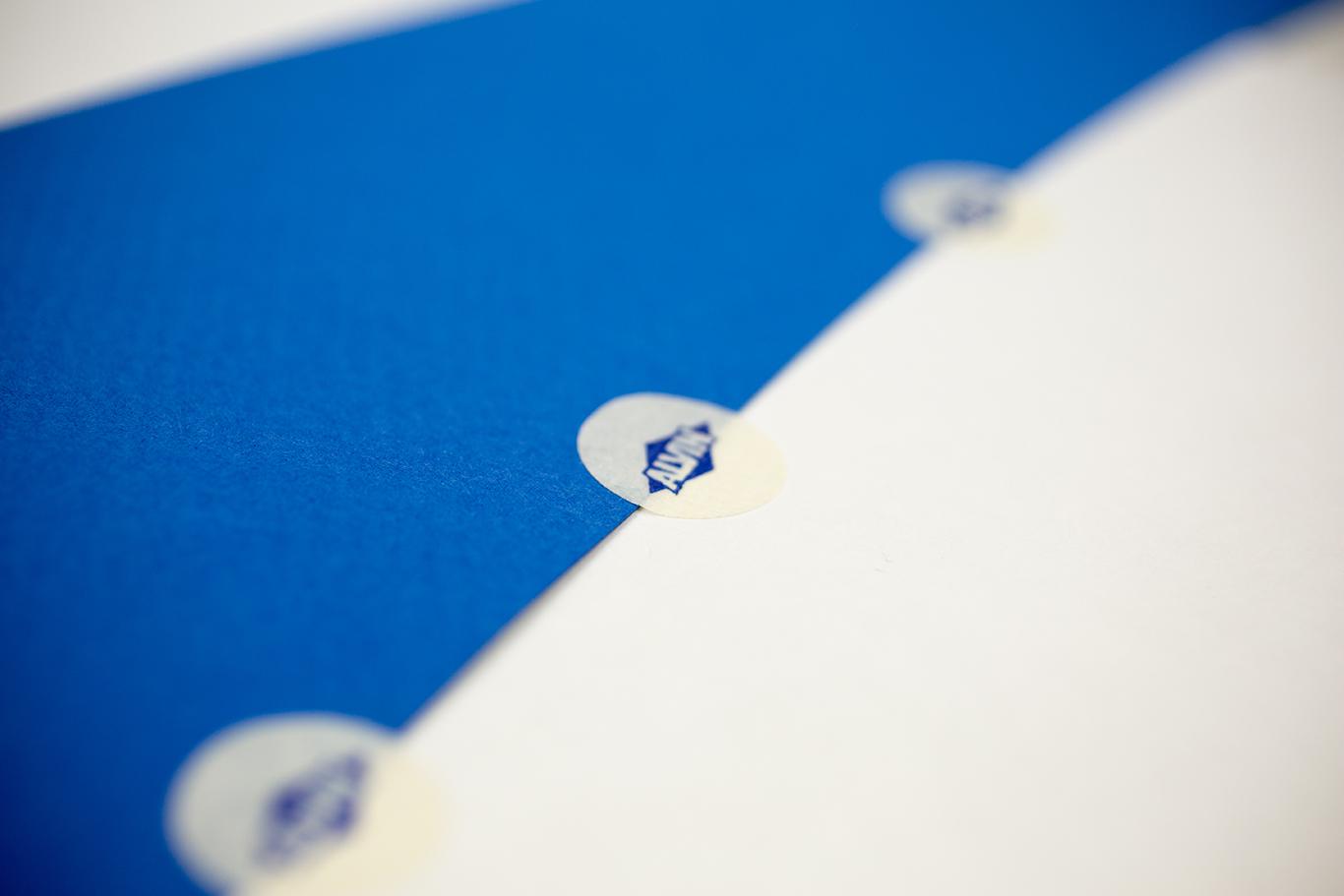 Alvin® Drafting Dots Item No. DM123