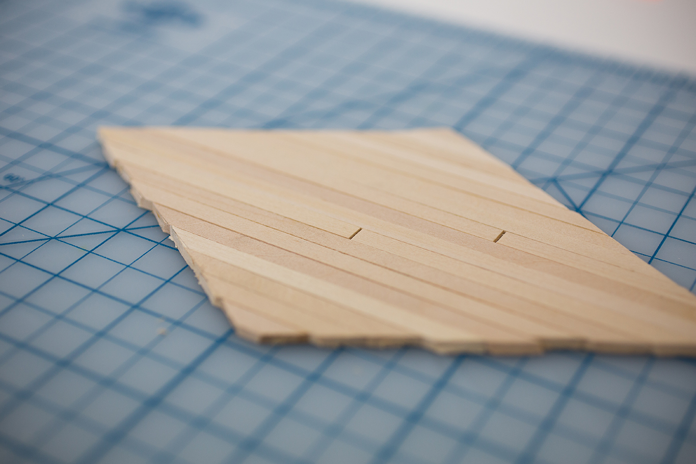 Alvin® Balsa Wood Strips