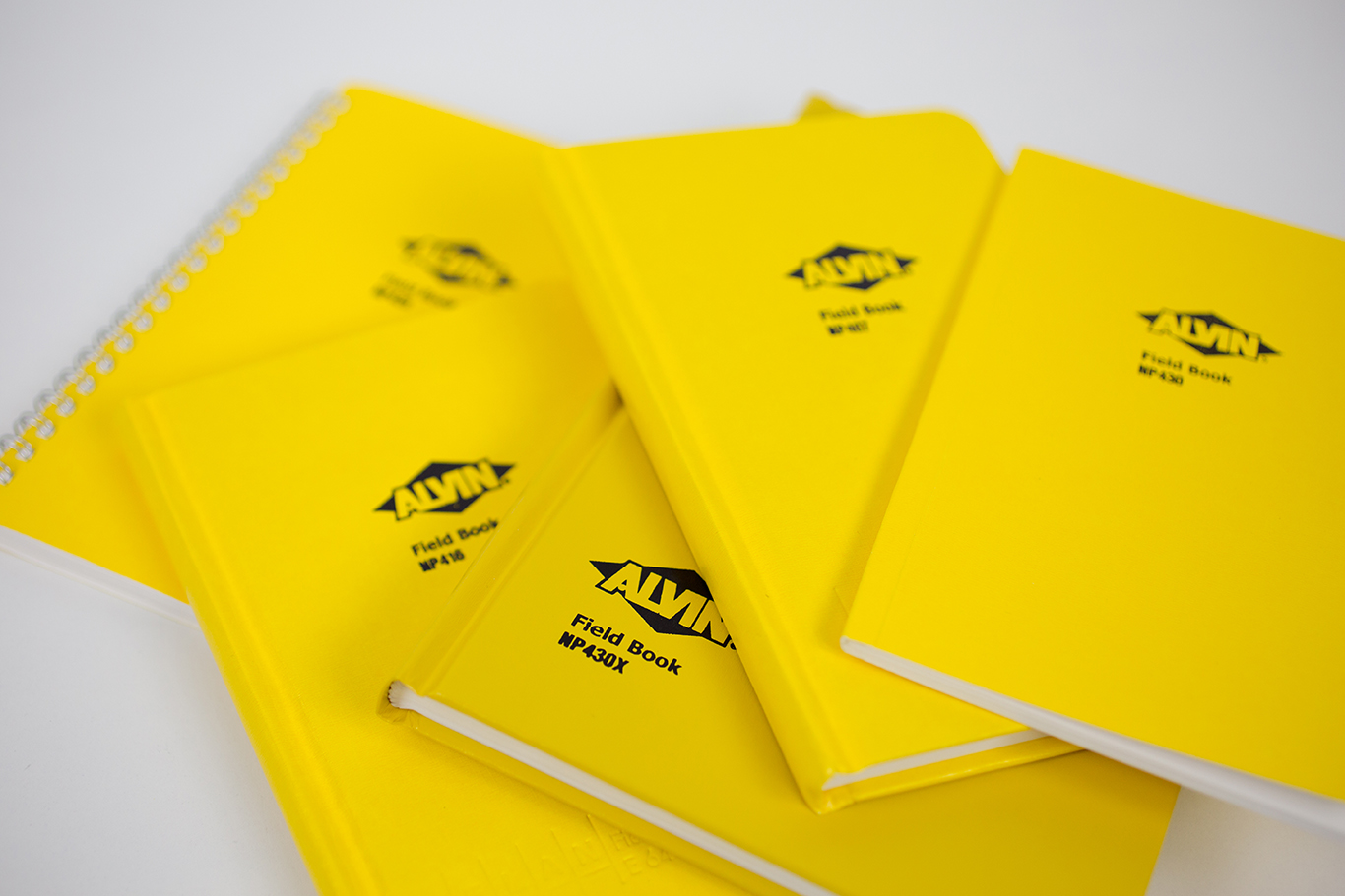 Alvin® Field Books